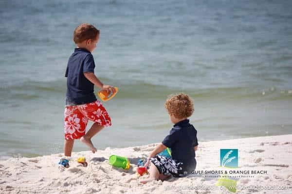Beach Bag Essentials - Alabama Gulf Shores