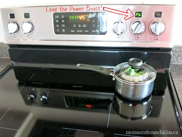 Benefits Of Induction Cooker ~ Benefits of induction cooking with the frigidaire full