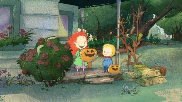 Disney Junior Canada Halloween Specials Moms Munchkins