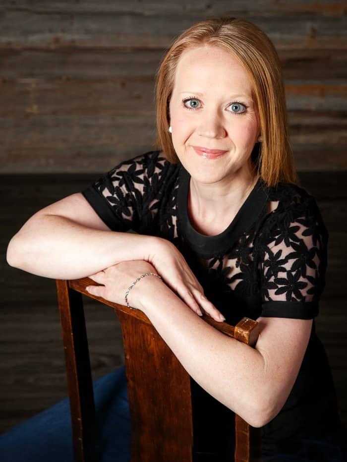 Cheryl Kirkness Regina 2016