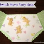 The Switch Movie Party Ideas