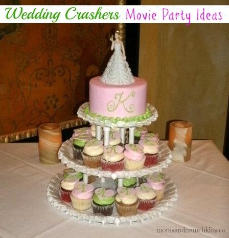 Wedding Crashers Movie