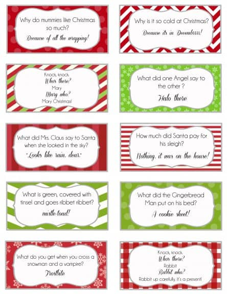 Free Elf on the Shelf Printables