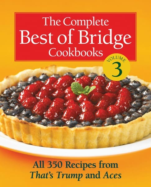 Best of Bridge Recipes