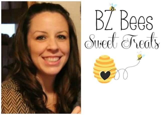 BZ Bees Sweet Treats