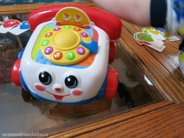 Fisher-Price Learning Games (New Toddler Games) - Moms ...