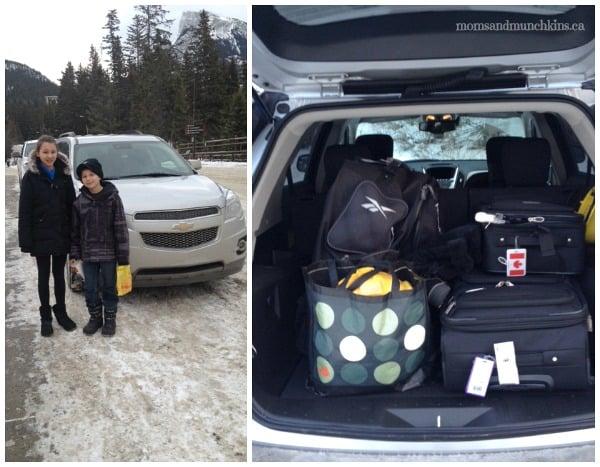 Holidays in Banff