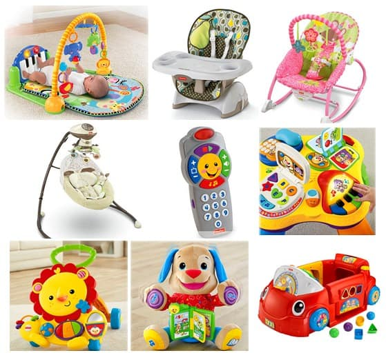 Best Baby Toys 2013 : Top holiday toys of moms munchkins