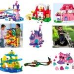 Top Holiday Toys 2013 - Preschoolers