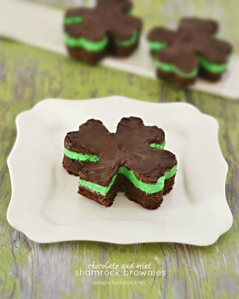 Chocolate Mint Recipes