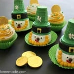 St. Patricks Day Cupcakes & Cakes