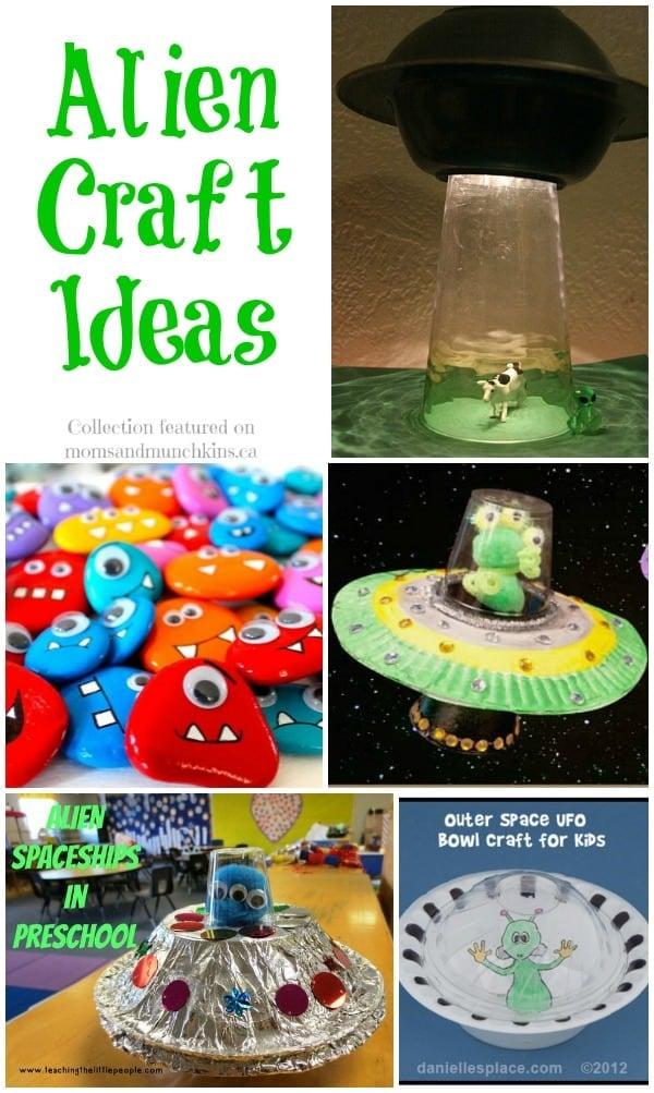 Alien Crafts
