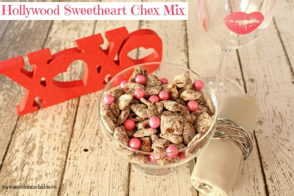 Chex Mix Recipes