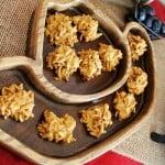 Cowboy Food - Hay Stacks