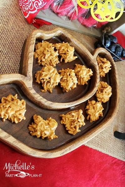 Cowboy Food Hay Stacks Recipe Moms Amp Munchkins