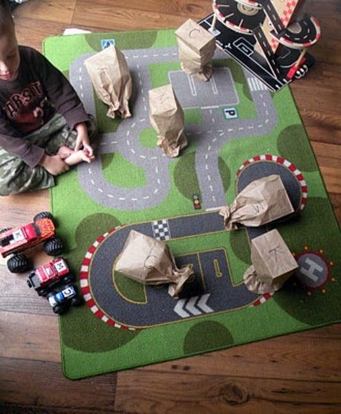 Monster Truck Games For Kids