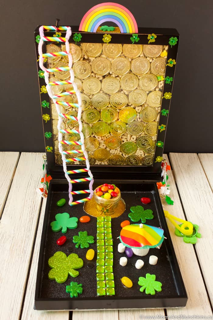 Leprechaun Traps Collection Of Ideas Moms Amp Munchkins