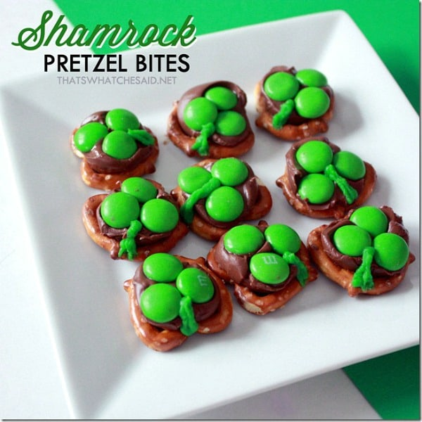 St. Patrick's Day Desserts (Collection)