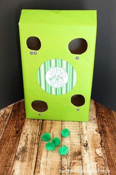 St Patricks Day Games Free Printables Moms amp Munchkins