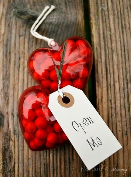 Valentine Treats DIY
