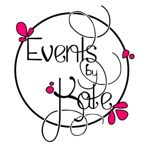 Events By Kate Logo