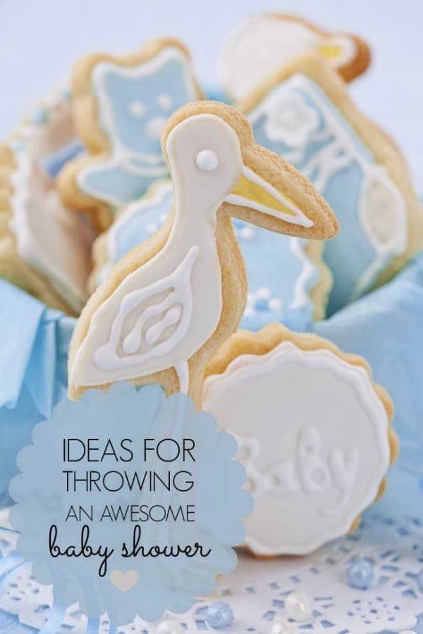 great baby shower ideas moms munchkins
