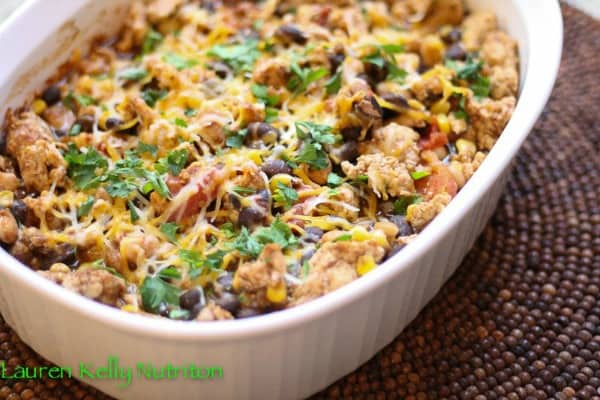 Mexican Casserole Recipes