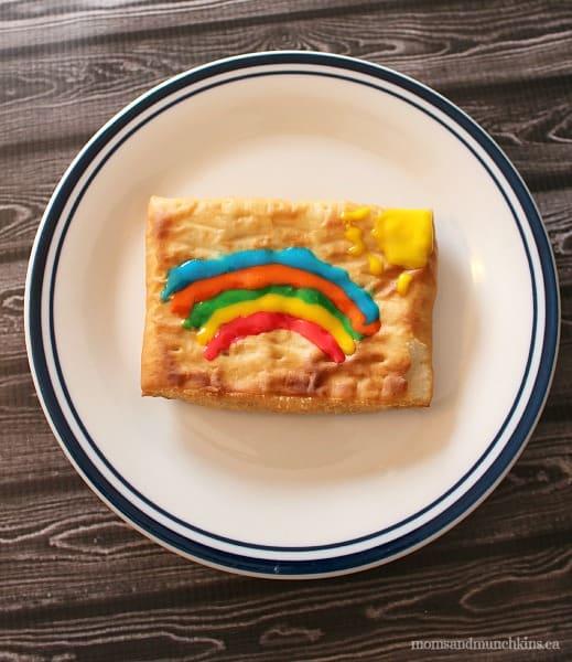 Fun Breakfast For Kids