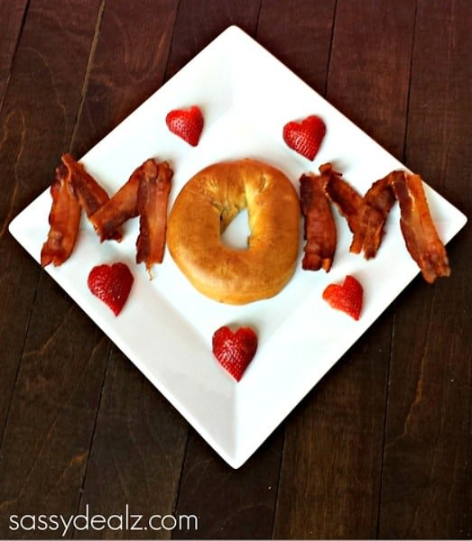 Mother S Day Breakfast Ideas Collection Moms Amp Munchkins