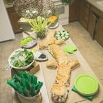 Swamp Birthday Party Ideas