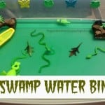 Swamp Games & Activities For Kids