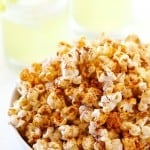 flavored popcorn recipes