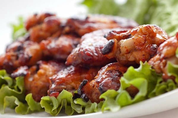 Wing Recipes