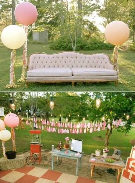 Fabulous Movie Night Birthday Party Ideas 443 x 600 · 112 kB · jpeg