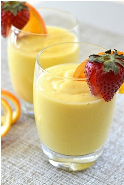 Fruit Smoothie Recipes