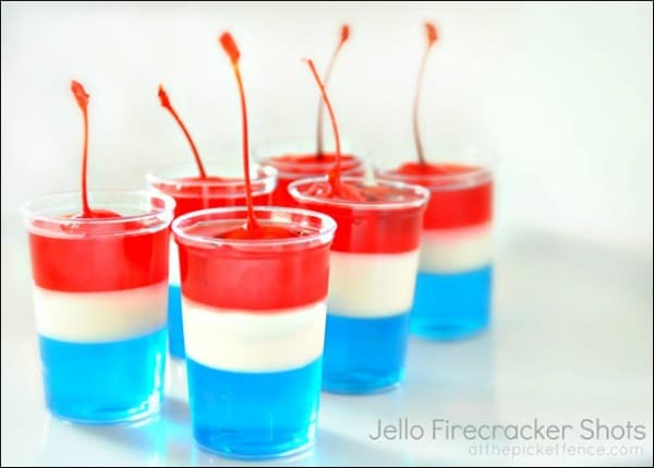 Firecracker Recipes