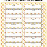 Word jumble maker free online