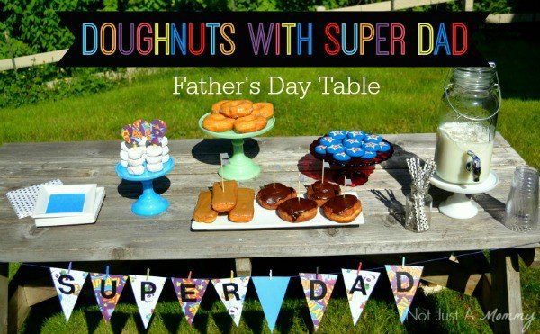 Father's Day Party Ideas
