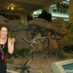 Family Fun at The Carnegie Museum of Natural History