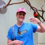 Unique Learning Experiences at the National Aviary