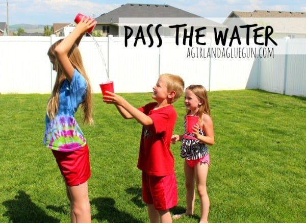 pics photos funny games for kids outdoor water games