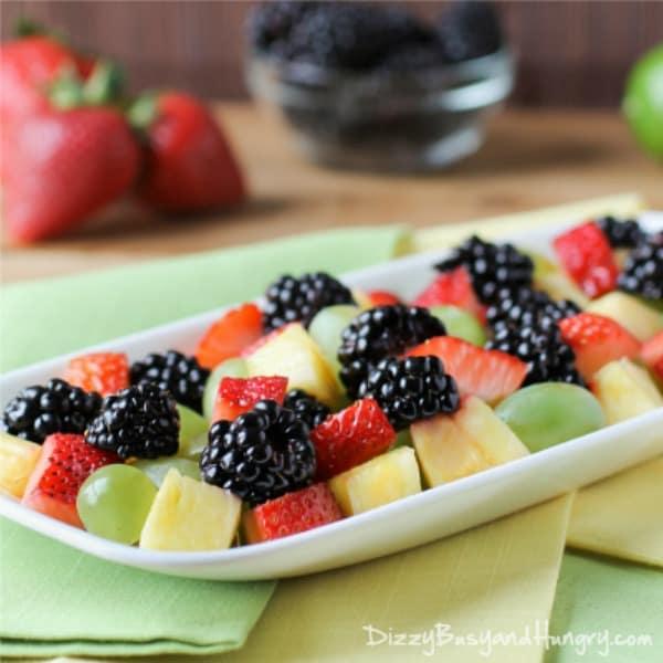 Fruit Salad Recipe