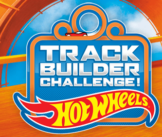 Hot Wheels Track Builder Challenge