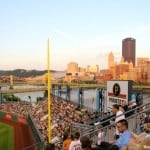 How The Pittsburgh Pirates Entertain The Entire Family