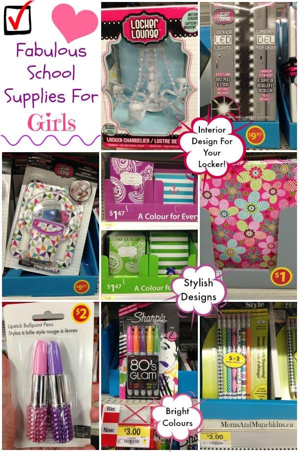 Discount School Supply Deals
