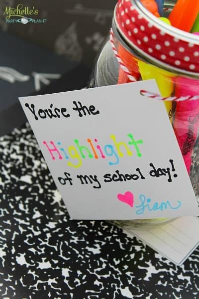 Homemade Gift Ideas For Teachers Moms Amp Munchkins