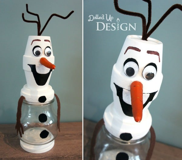 Olaf Craft