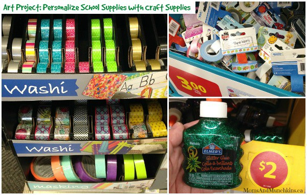 Discount School Supply Deals Amp Cool School Supplies