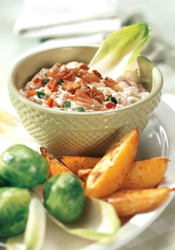 Dip Recipes - 150 Best Dips & Salsas