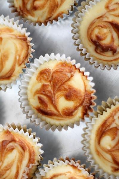 Cheesecake Cupcake Recipe